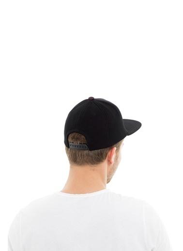 Emporio Armani Şapka Siyah